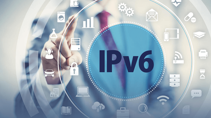 IPv6, o novo protocolo de IP