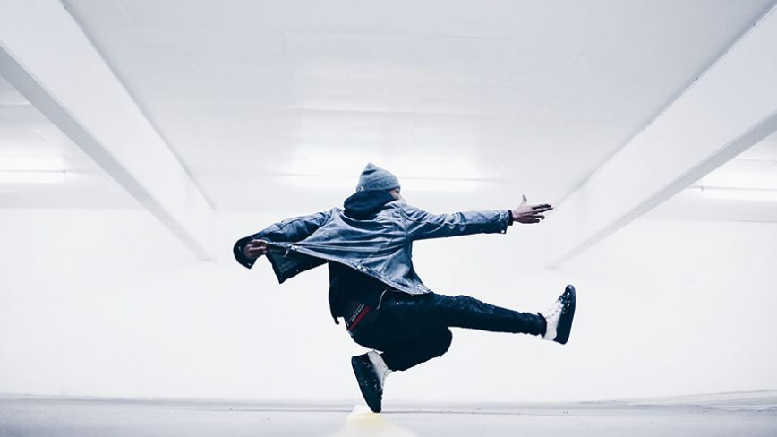 Domínio .DANCE