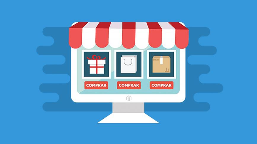 Como integrar Magento com marketplace?