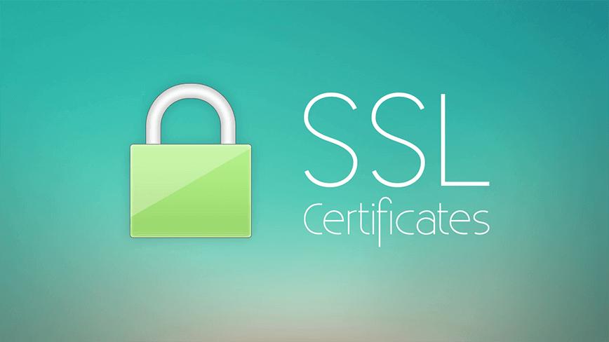 Primeiros passos com Certificado SSL (https)
