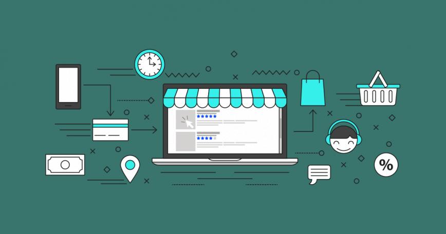 Melhores plataformas de eCommerce para montar sua loja virtual