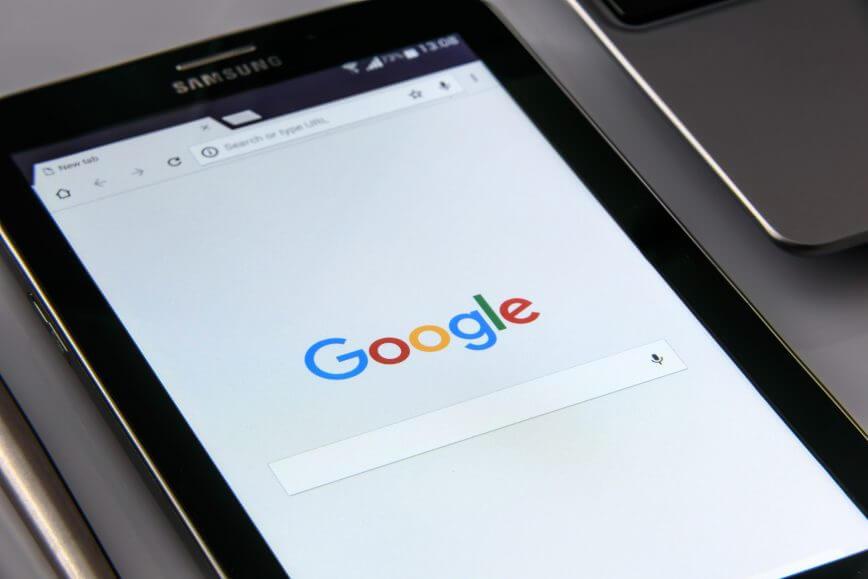 Versão Mobile em primeiro lugar na classificação do Google
