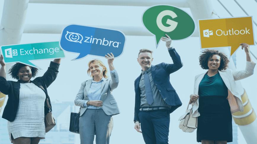 E-mail Corporativo: Qual a melhor plataforma?