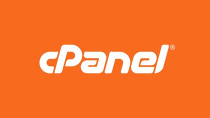 Licenciamento cPanel
