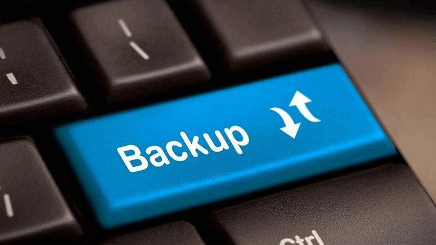 Por que realizar backup do meu site?