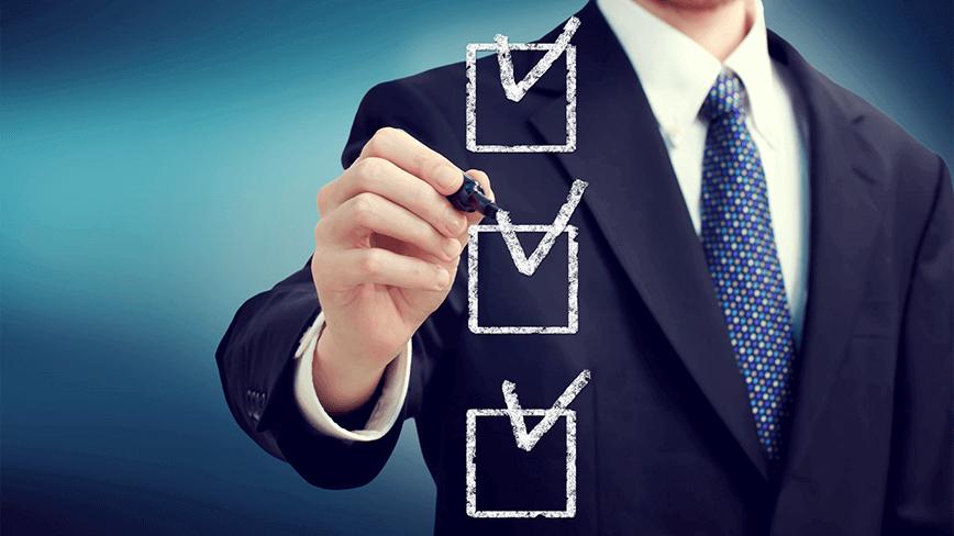 Checklist de segurança: 7 dicas úteis para manter seu site seguro
