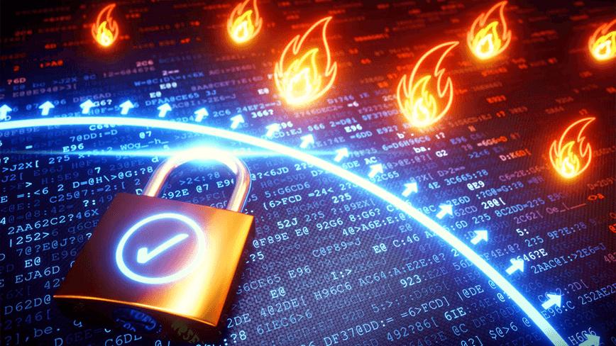 Segurança – Firewall, a linha de frente!