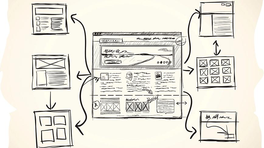 Missão Site Fácil – templates e página principal
