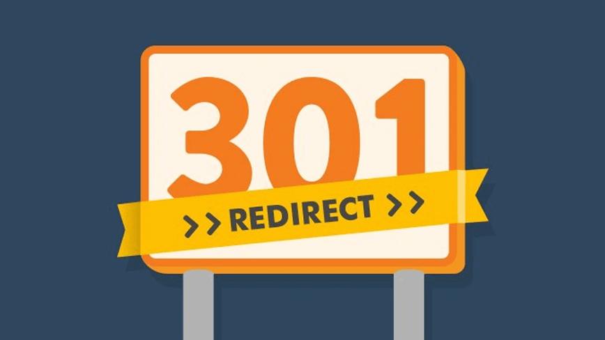 Benefícios do redirecionamento 301 para o seu site