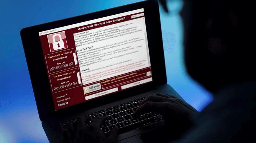 WannaCry: evite motivos para chorar