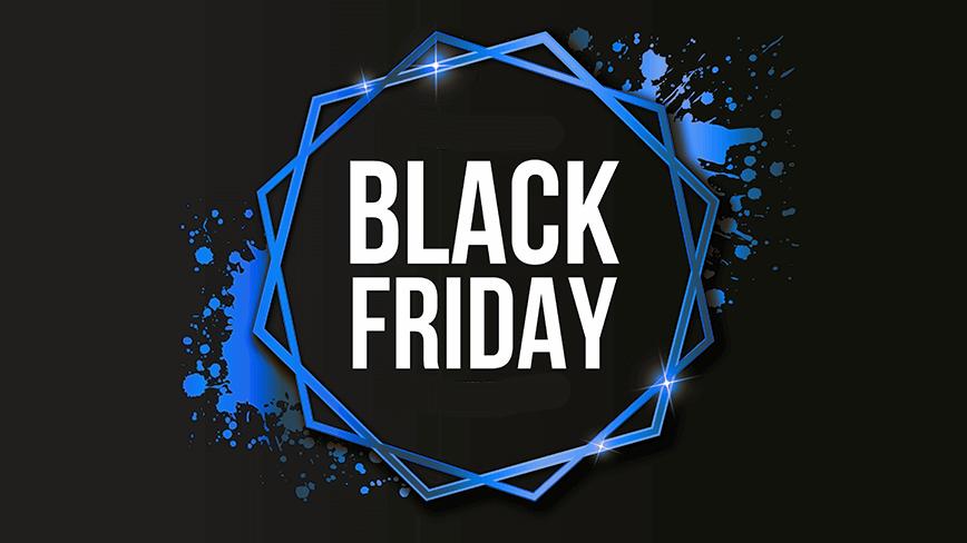 Prepare-se para vender mais na Black Friday 2020